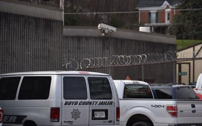 Inmates removed from Boyd jail | News | dailyindependent com