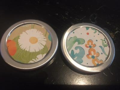 Kim's crafts Jan. 2