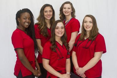 KCU nursing