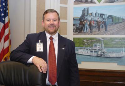 city manager Steve Corbitt