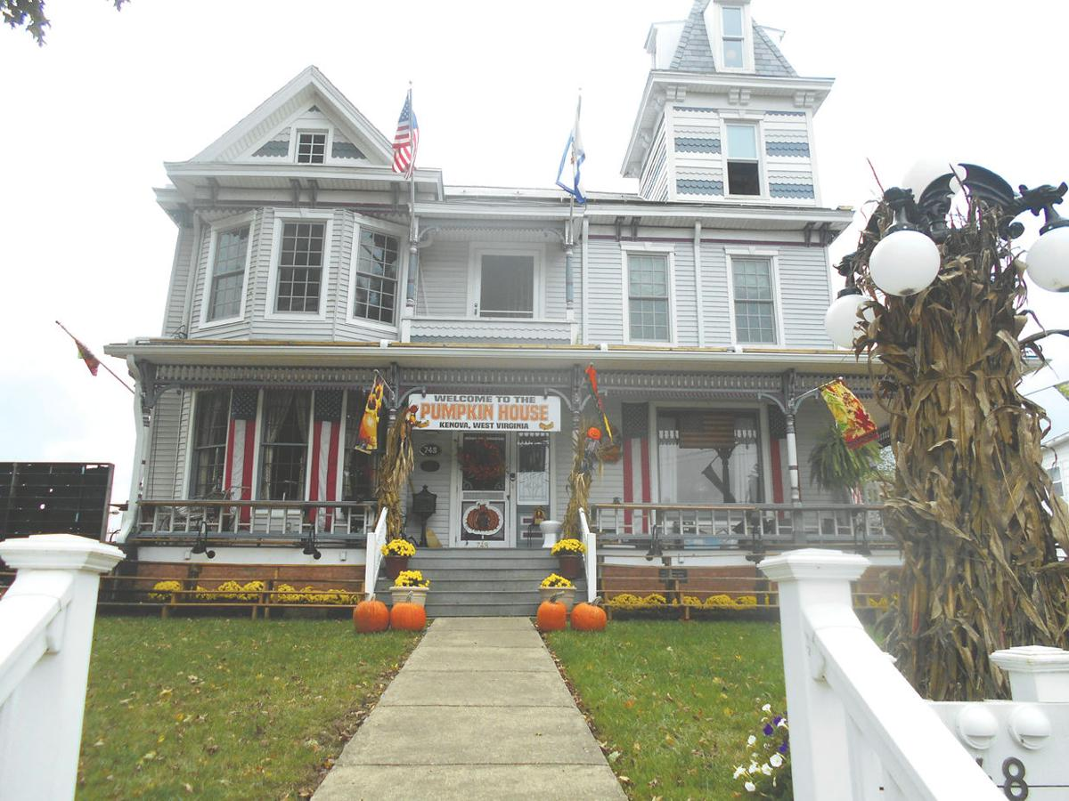 Pumpkin House, C-K AutumnFest offer community a chance to give ...