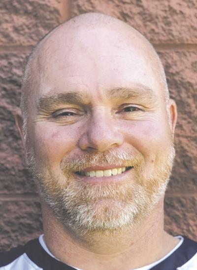 Jeff Damron