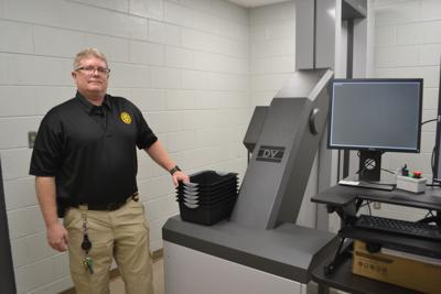 Boyd jail