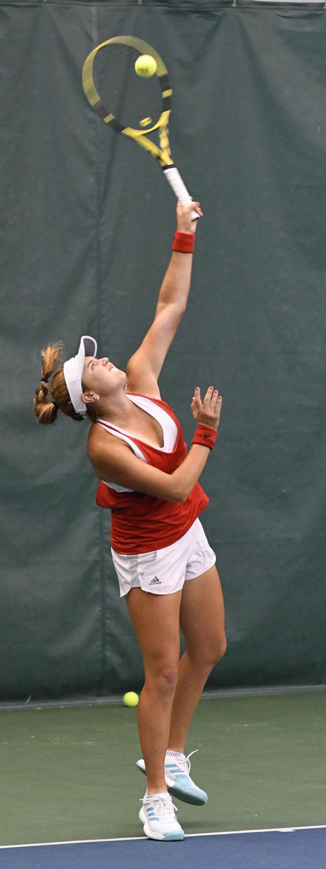 Braidy Industries Women's Tennis Classic