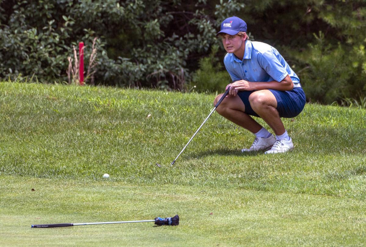 Bluegrass Golf Tour Junior Series