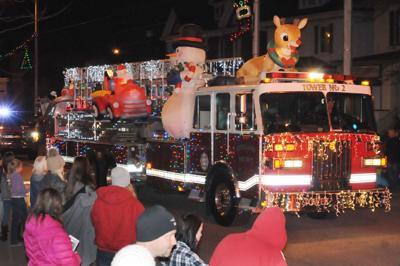 Ashland Christmas Parade 2019.Ashland Christmas Parade Dailyindependent Com