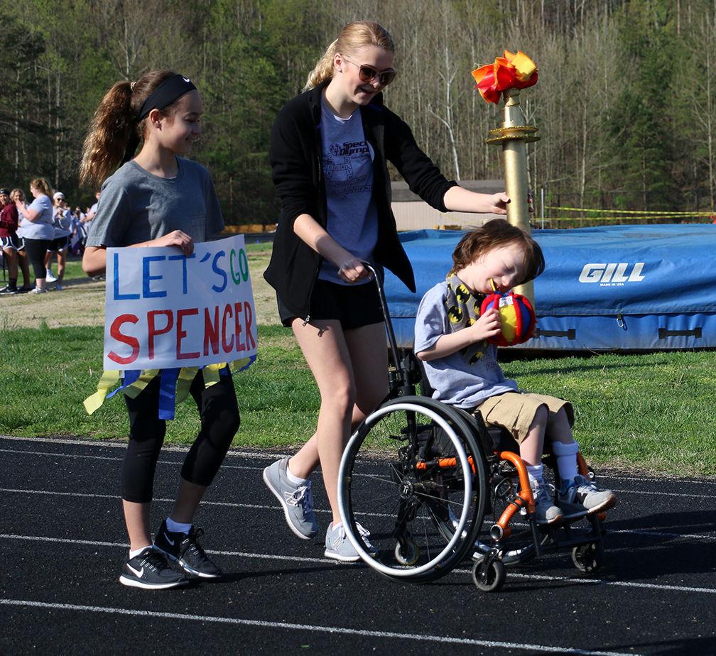 special needs teacher resume%0A Special Olympics
