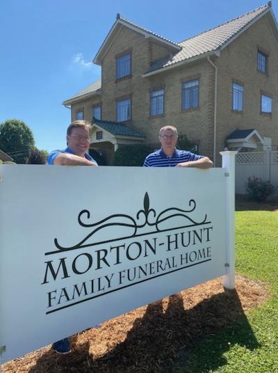 Morton-Hunt