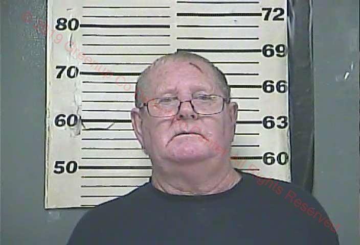 Larry Ray Thomas