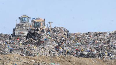 Big Run Landfill