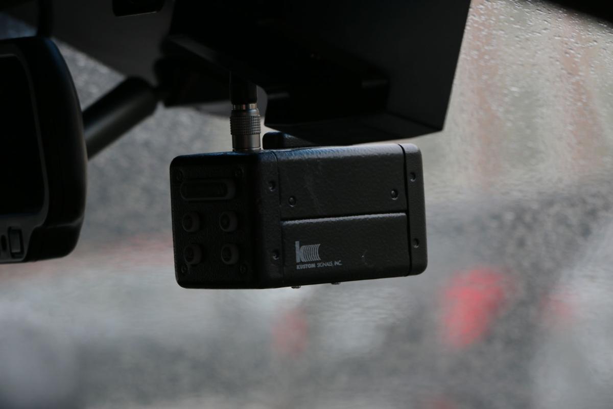 Local police agencies say 'no' to body cams | News