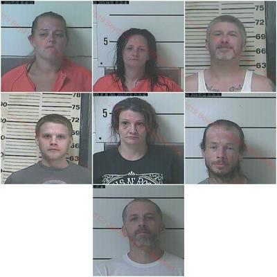 Authorities 12 Indicted In What Authorities Describe As Boyd Drug Ring News Dailyindependent Com