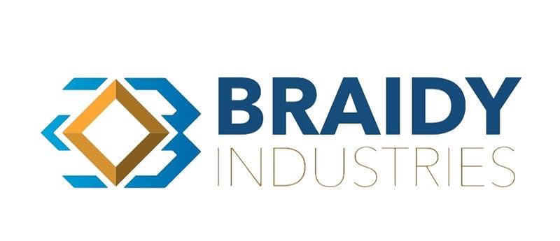 Braidy logo