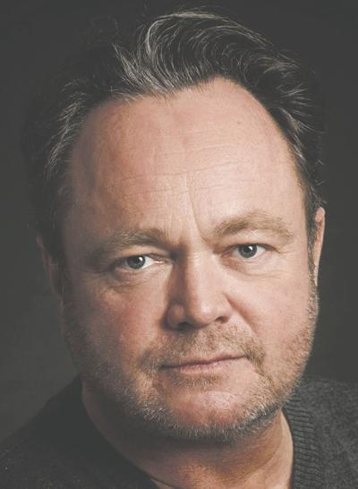 Fredrik Graesvik