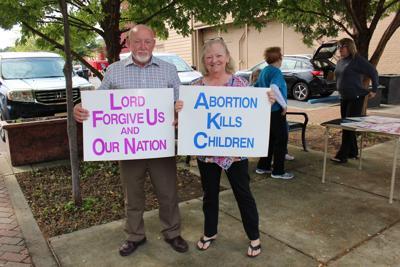 Pro-life Chain