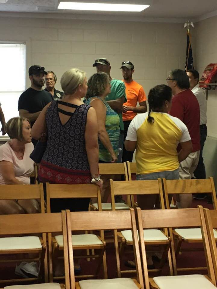 Payroll tax vote delayed in Raceland