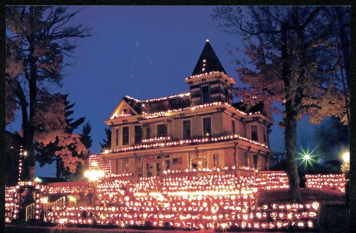 AutumnFest, Pumpkin House prep for visitors | News ...