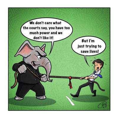 Feb. 6 cartoon
