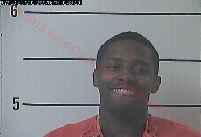 Detron Demetrius Edwards Jr