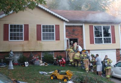 triple fatal fire
