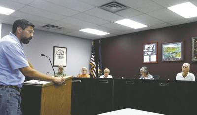 Russell City Council