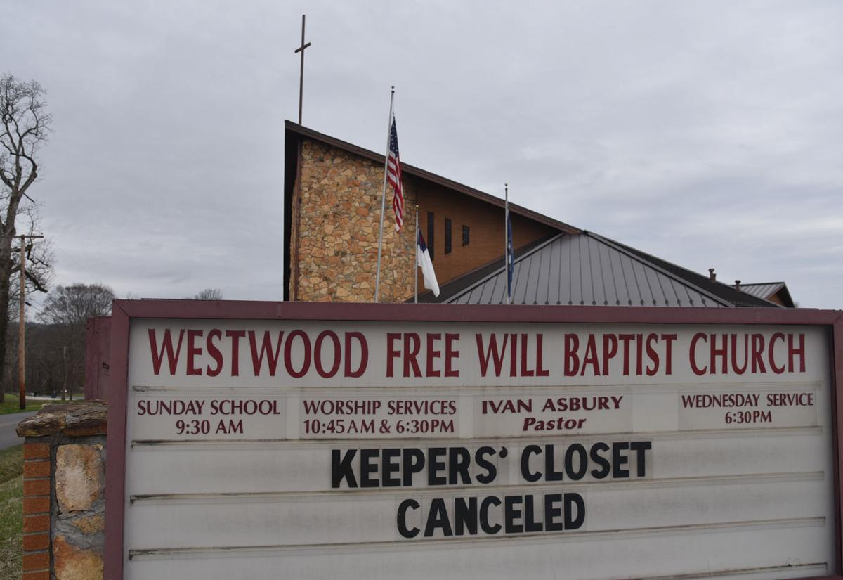 Church Services Altered