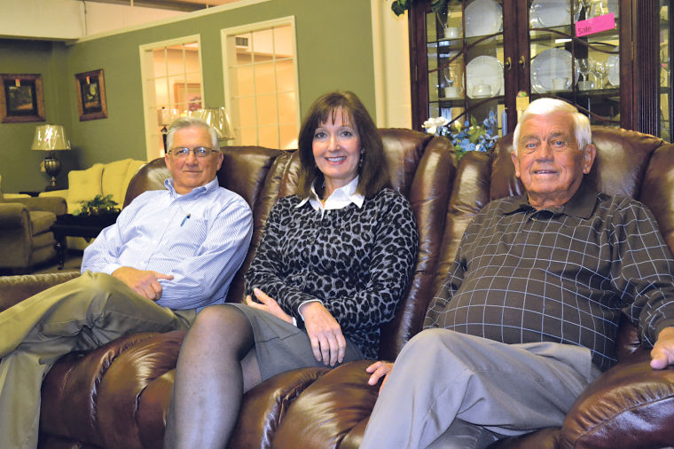 End of an era as Parsons set to close | Local News ... | parsons furniture ashland ky