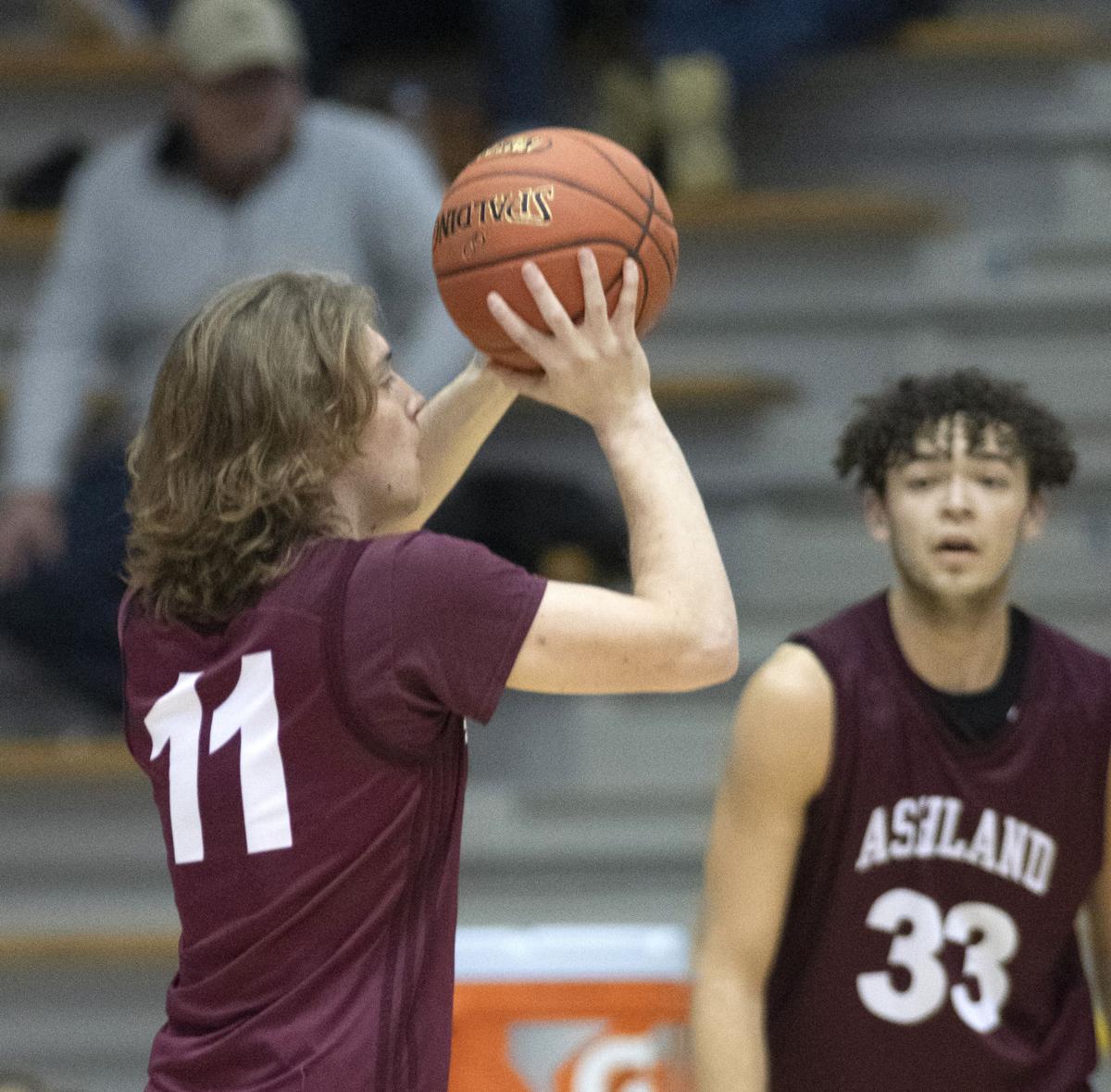 16th Region Ashland v Elliott