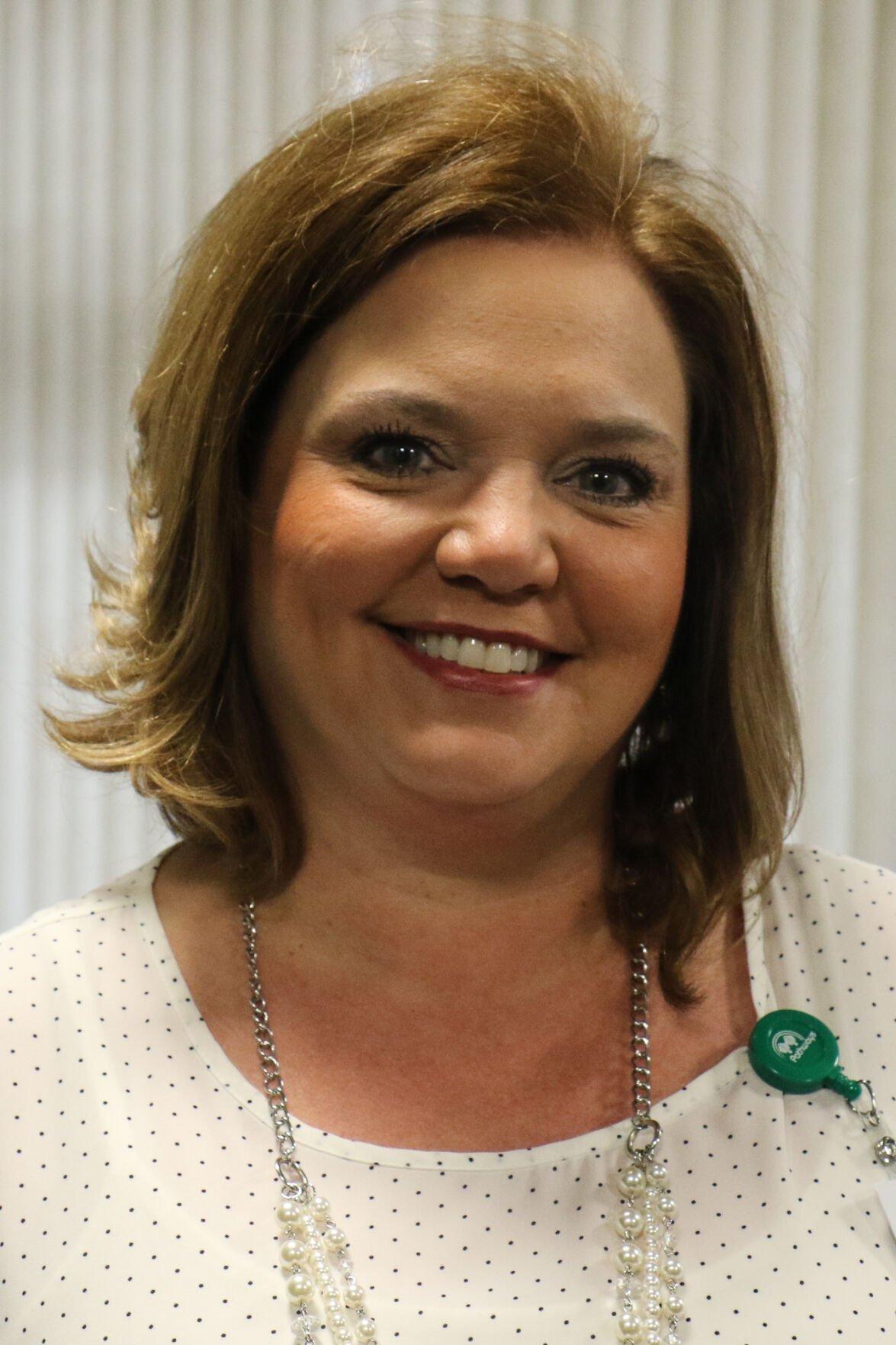 Pathways CEO Jennifer Willis