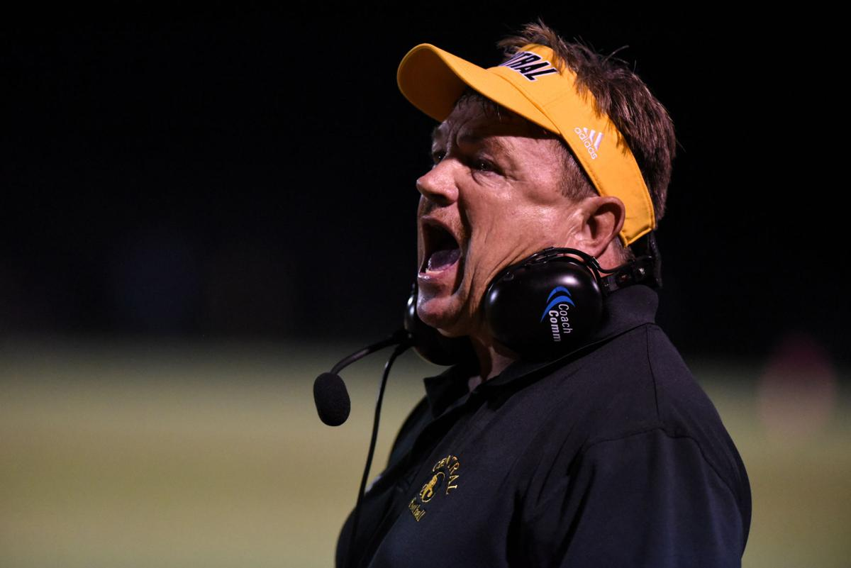 Class 4A Region Semifinals Preview — Staying Put(nam
