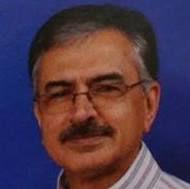 Dr. Ashok Khanna