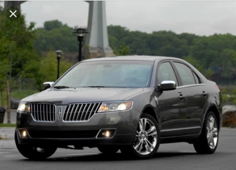 2010 gray vehicle.