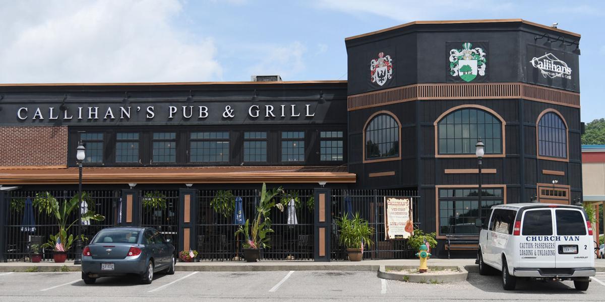 Callihan's American Pub &Grill