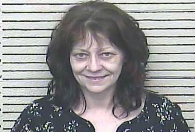 Rita P. Tackett