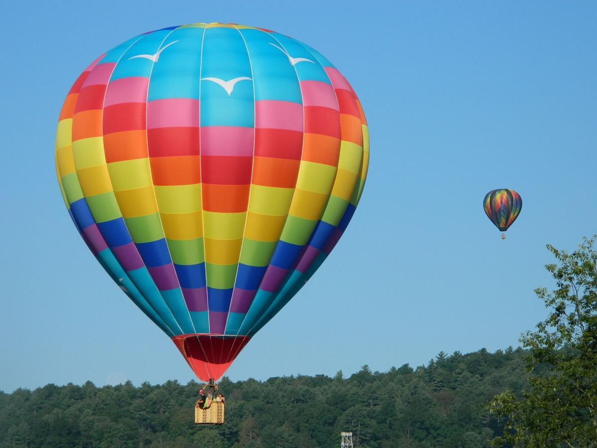 Balloons, Flecks Folly