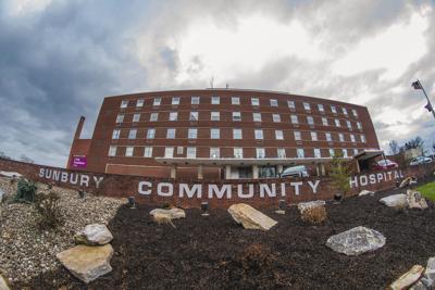 UPMC Susquehanna Sunbury 1205