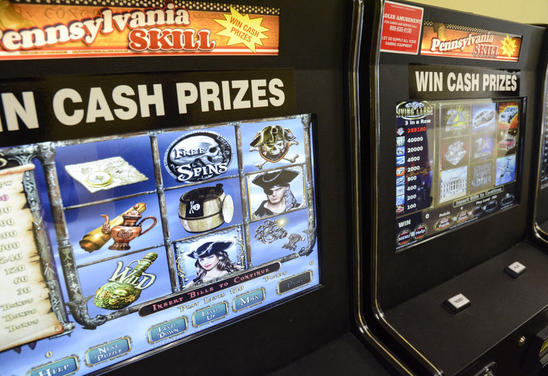 Truckers have mixed feelings on gambling changes