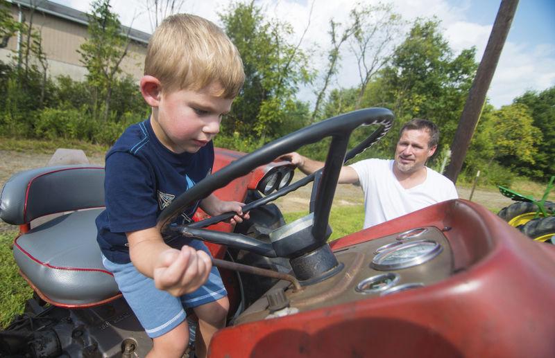 Tall Cedars Grove in Sunbury brings farm to city