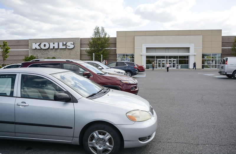 Kohl's reopens in Valley