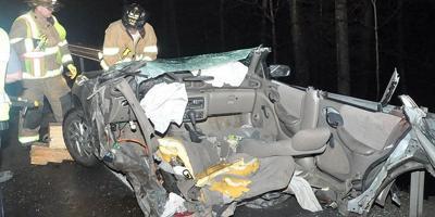 2 die in crash in Columbia County | News | dailyitem com