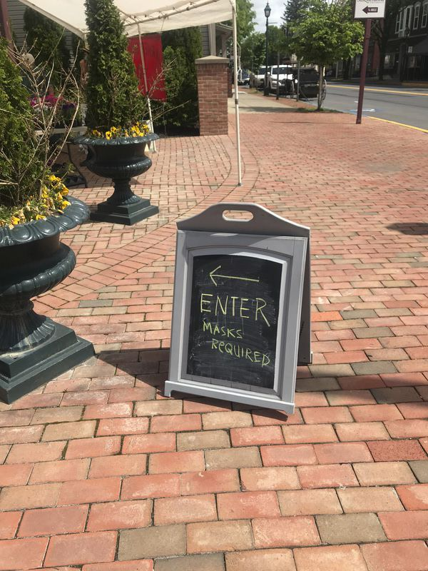 Selinsgrove Farmers Market reopens with 14 vendors
