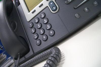Column: More dropped calls at child abuse hotline, as auditor investigates