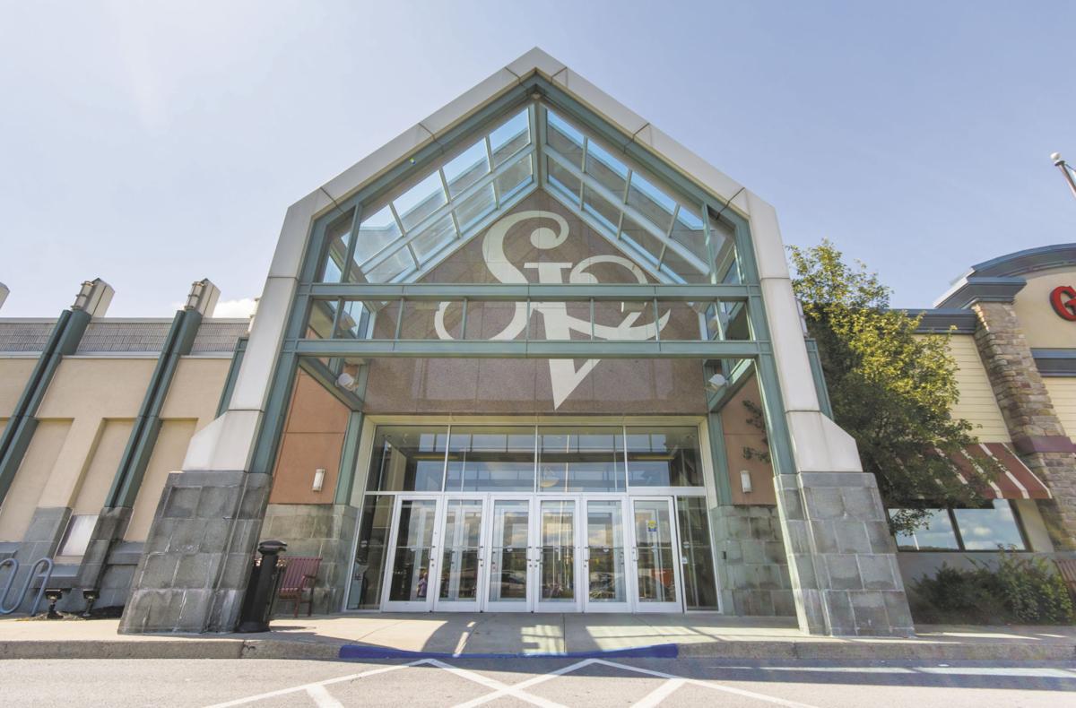 Susquehanna Valley Mall sold