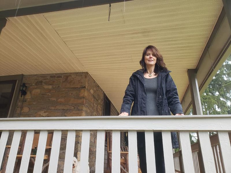 Owner seeks exemption for historic stone house