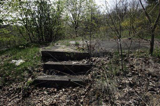 Картинки по запросу centralia mine