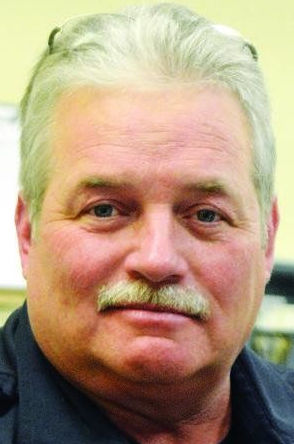 Officer Steve Bennick