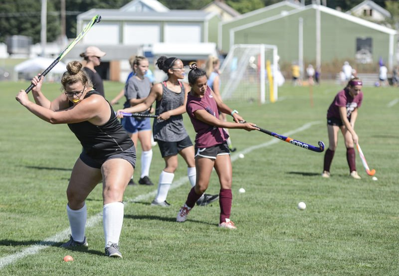 Teams begin practice for fall sports