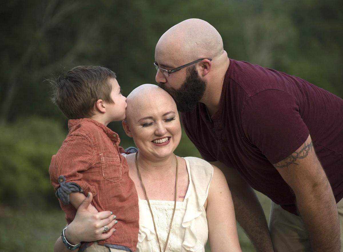 Breast cancer diagnosis, emotional stress can paralyze patient   Bca    dailyitem.com