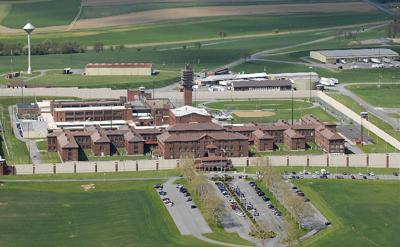 Lewisburg Penitentiary