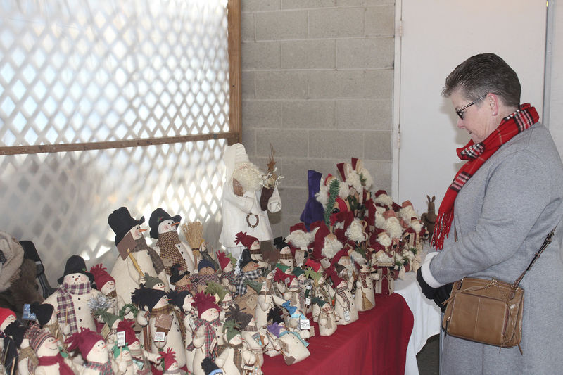 Richfield hosts Christmas in the Park